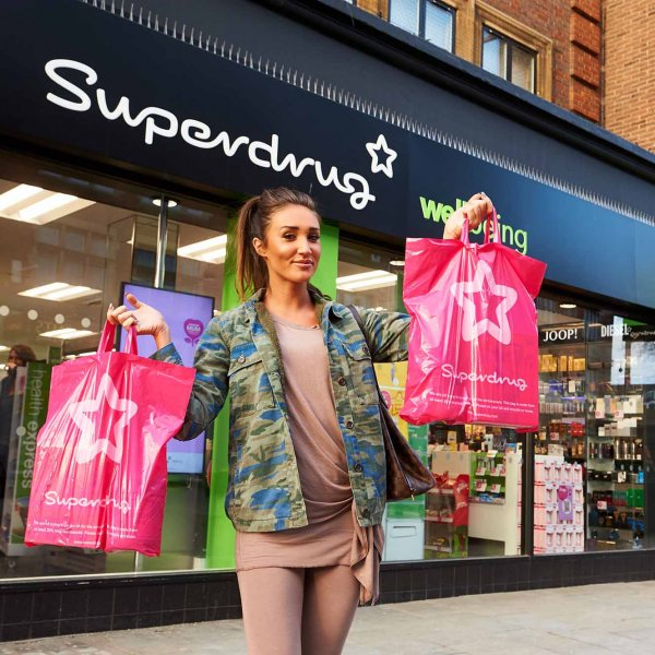 protein_world_celebs_sj_41  © Licensed to simonjacobs.com. 23.02.16 Watford, UK.